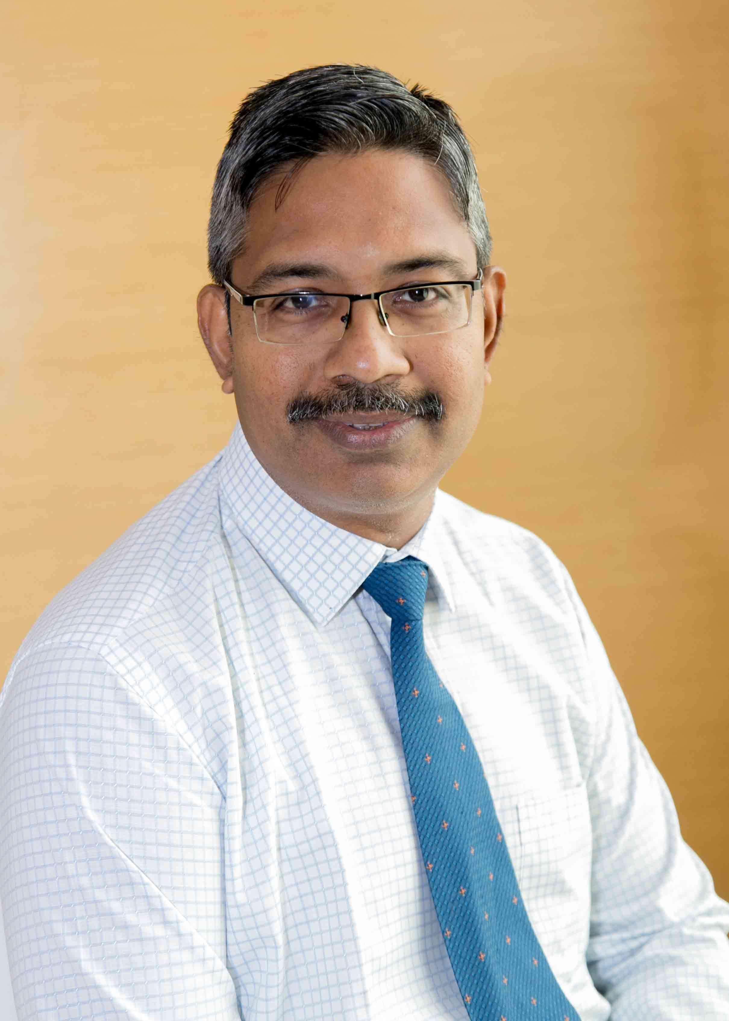 Babu Krishnamoorthy