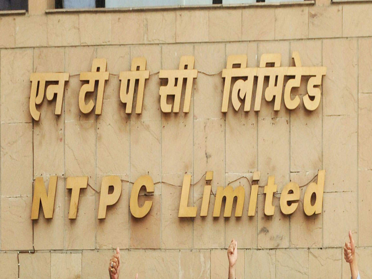 NTPC may bid for 8-9 stressed private power companies thumbnail