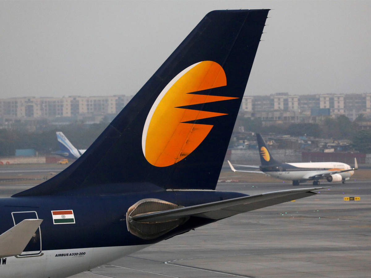 Tatas in talks to pick up stake in struggling Jet Airways