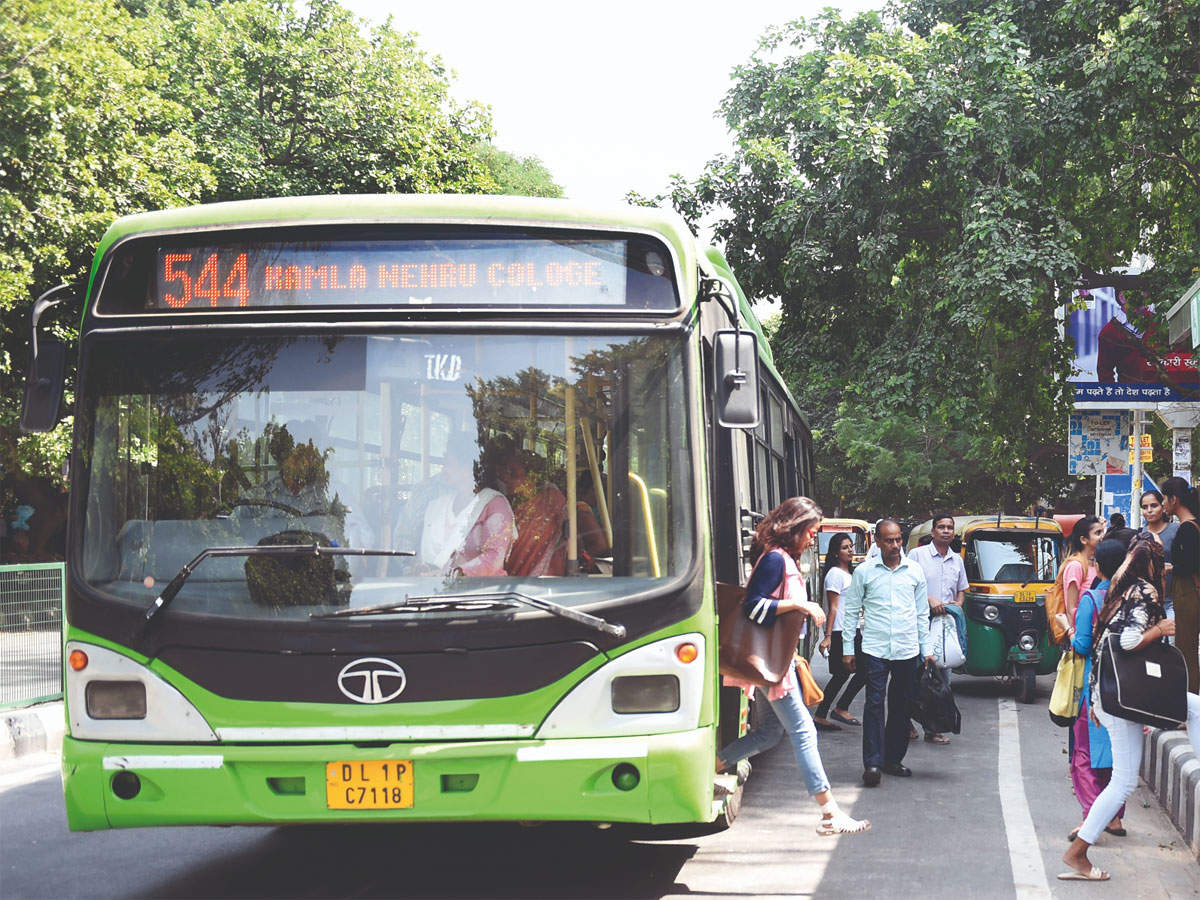 Delhi Cabinet approves proposal for 10% discount on using metro card in DTC buses thumbnail