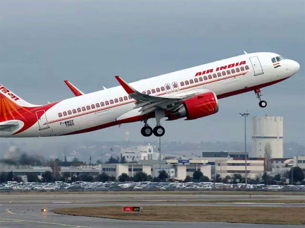 Small savers come to the rescue of Air India's Maharaja thumbnail