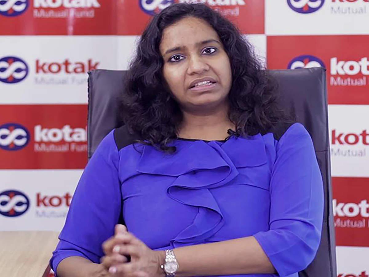 Govt's liquidity measure a big relief for NBFCs: Lakshmi Iyer, Kotak MF thumbnail