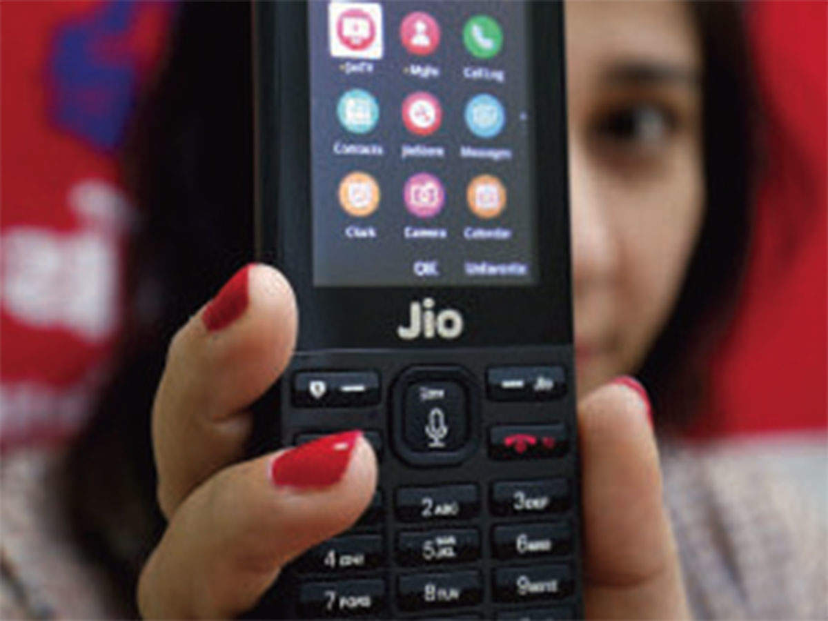 Reliance Jio 4G revolution may render the 2G feature phone extinct thumbnail