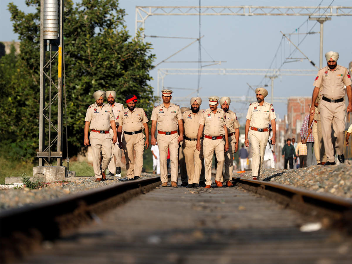 37 trains cancelled, 16 diverted day after Amritsar tragedy thumbnail