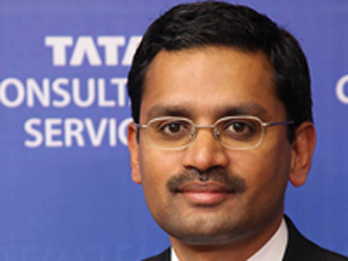 TCS restructures its business units to focus on long-term strategy thumbnail