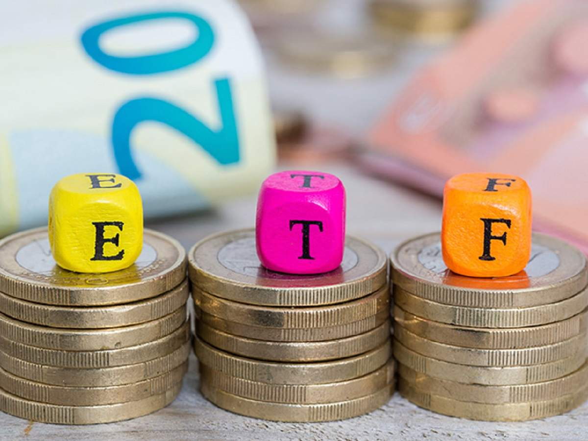 Gold ETFs see Rs 274 crore outflow in Apr-Sept FY19 thumbnail