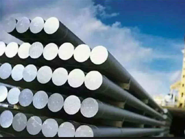 India's crude steel output grows 2% to 8.5 MT in September: Worldsteel thumbnail