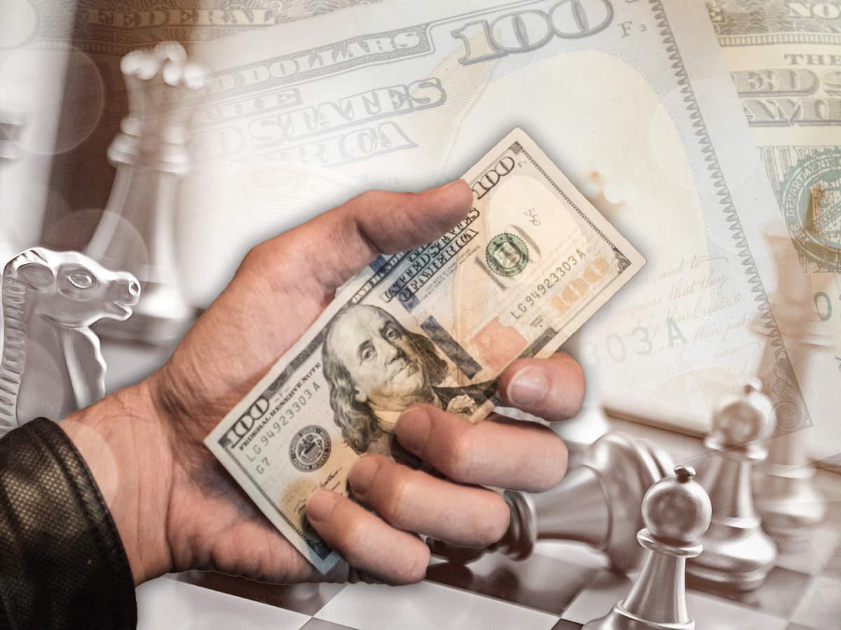 Dollar firmer as China jitters drive safe haven trades thumbnail