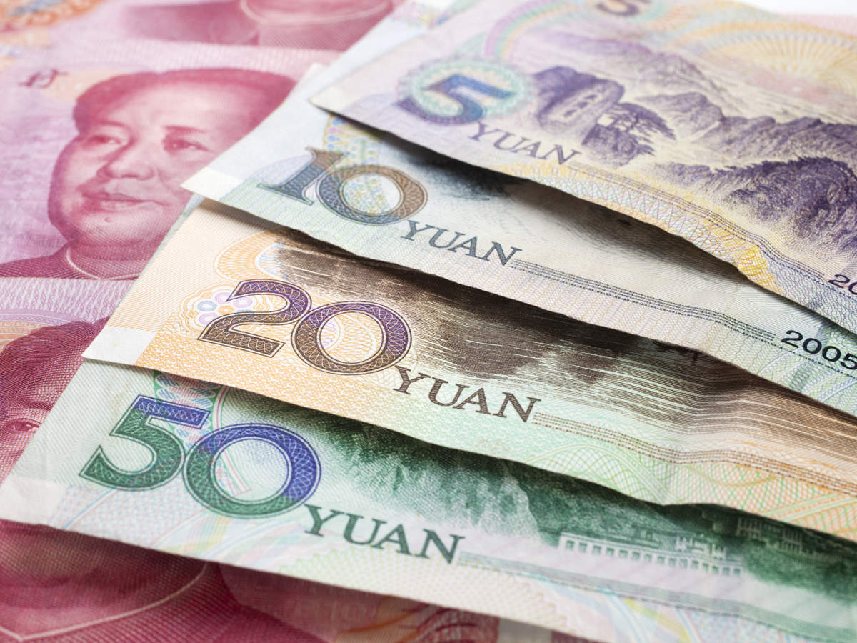 China's Yuan drops to a decade-low, 7 per Dollar now in sight thumbnail