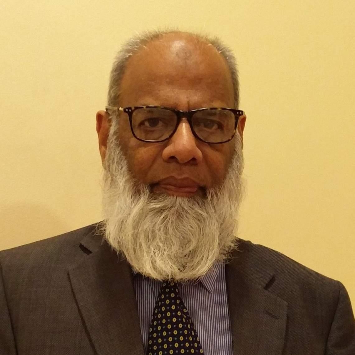 Mr. M. S. Shabbir, Hyderabad session
