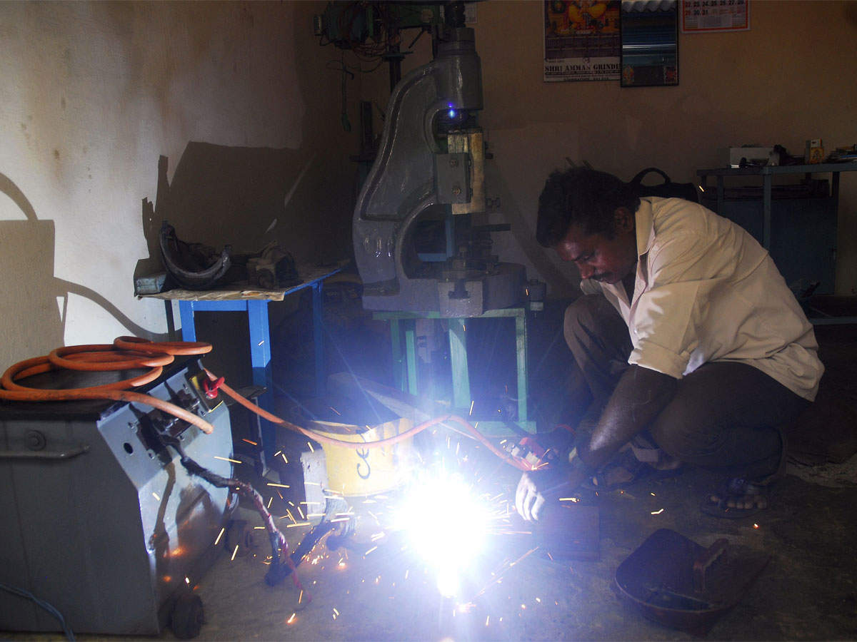 Foundry sector likely to grow by 13-14 per cent in two years thumbnail