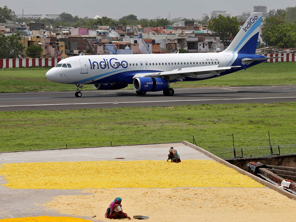 DGCA orders engine change for 7 Airbus 320 (neos) thumbnail