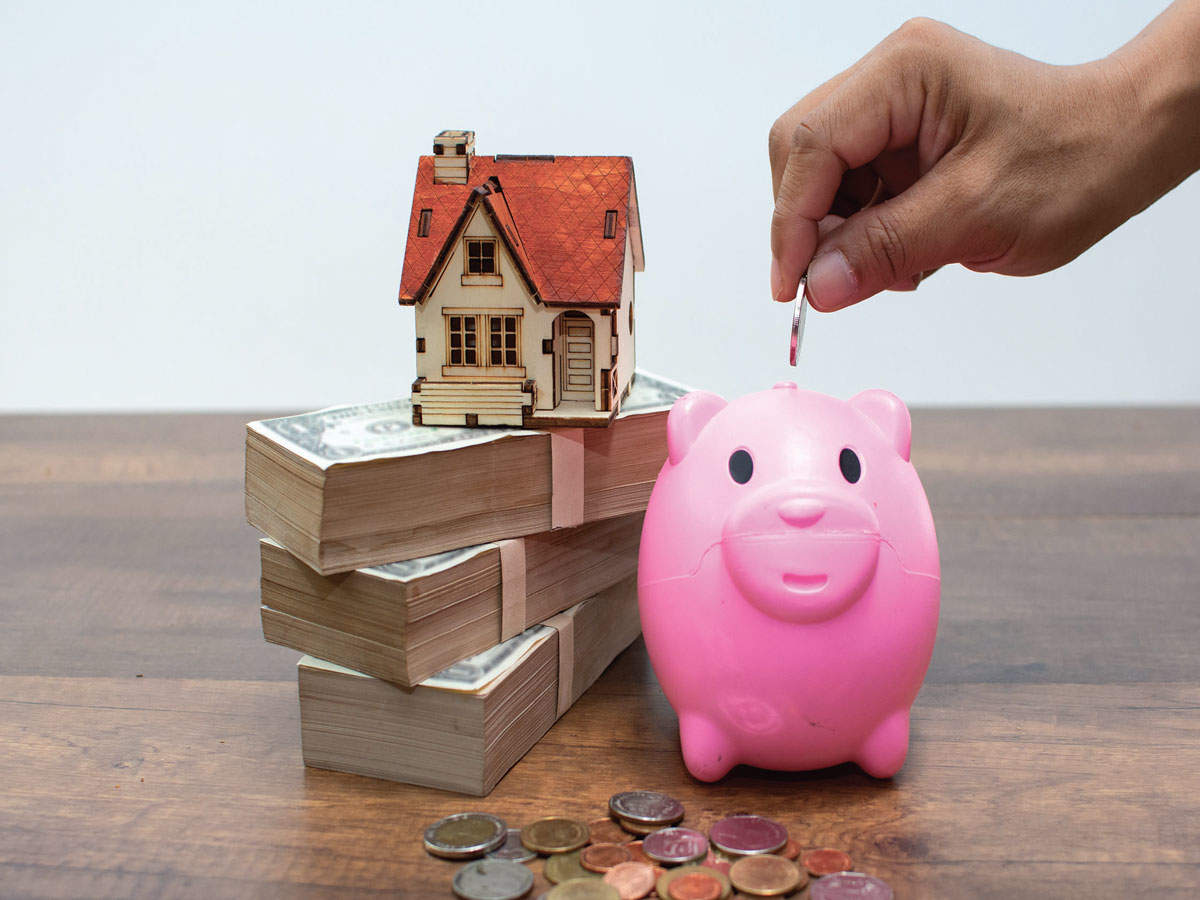 Is buying house and paying loan EMIs a good way to enforce saving? thumbnail