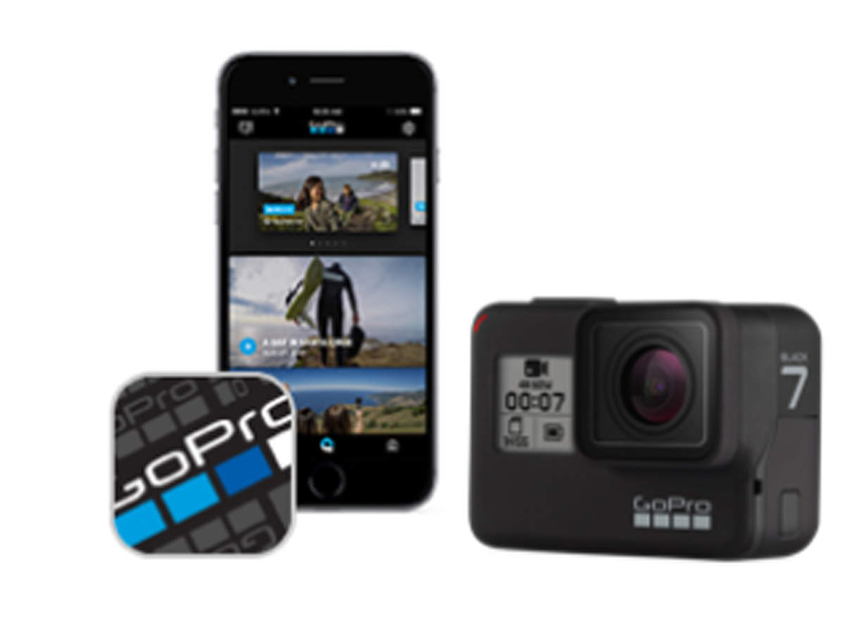 'GoPro Hero 7 Black' review: Gimbal-like stabilisation called 'HyperSmooth' is the highlight