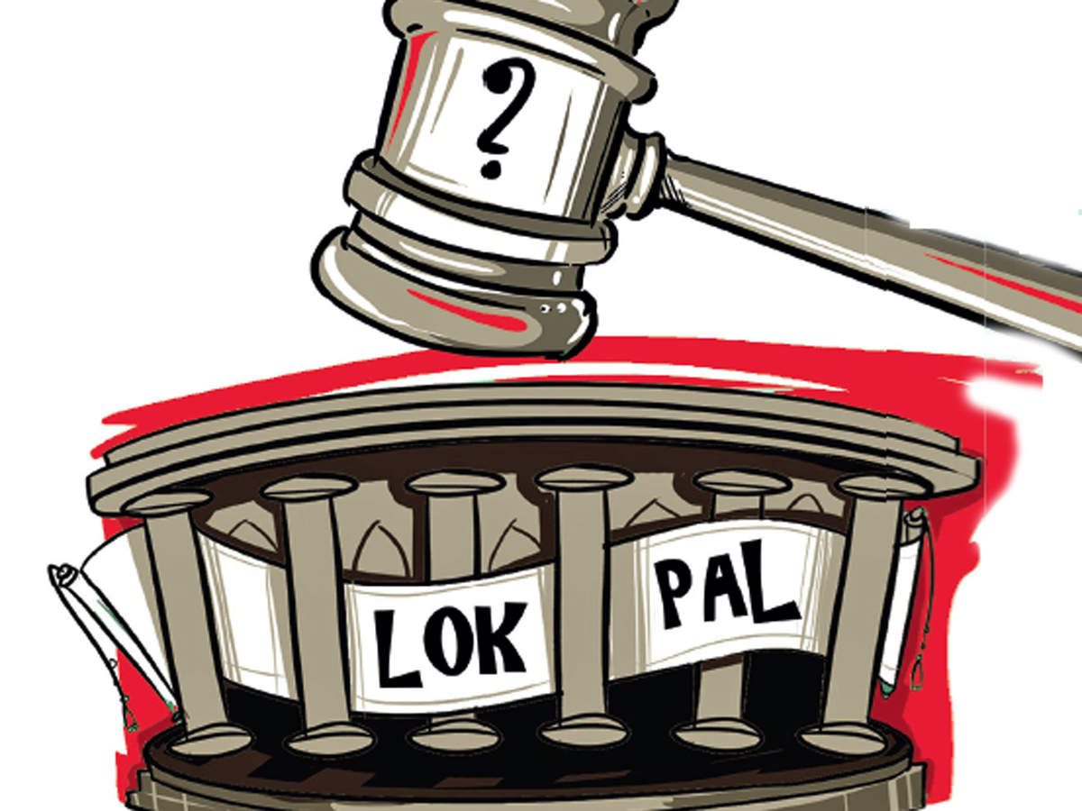 Delay in appointment of Lokpal & Lokayukta: Who will bell the graft?
