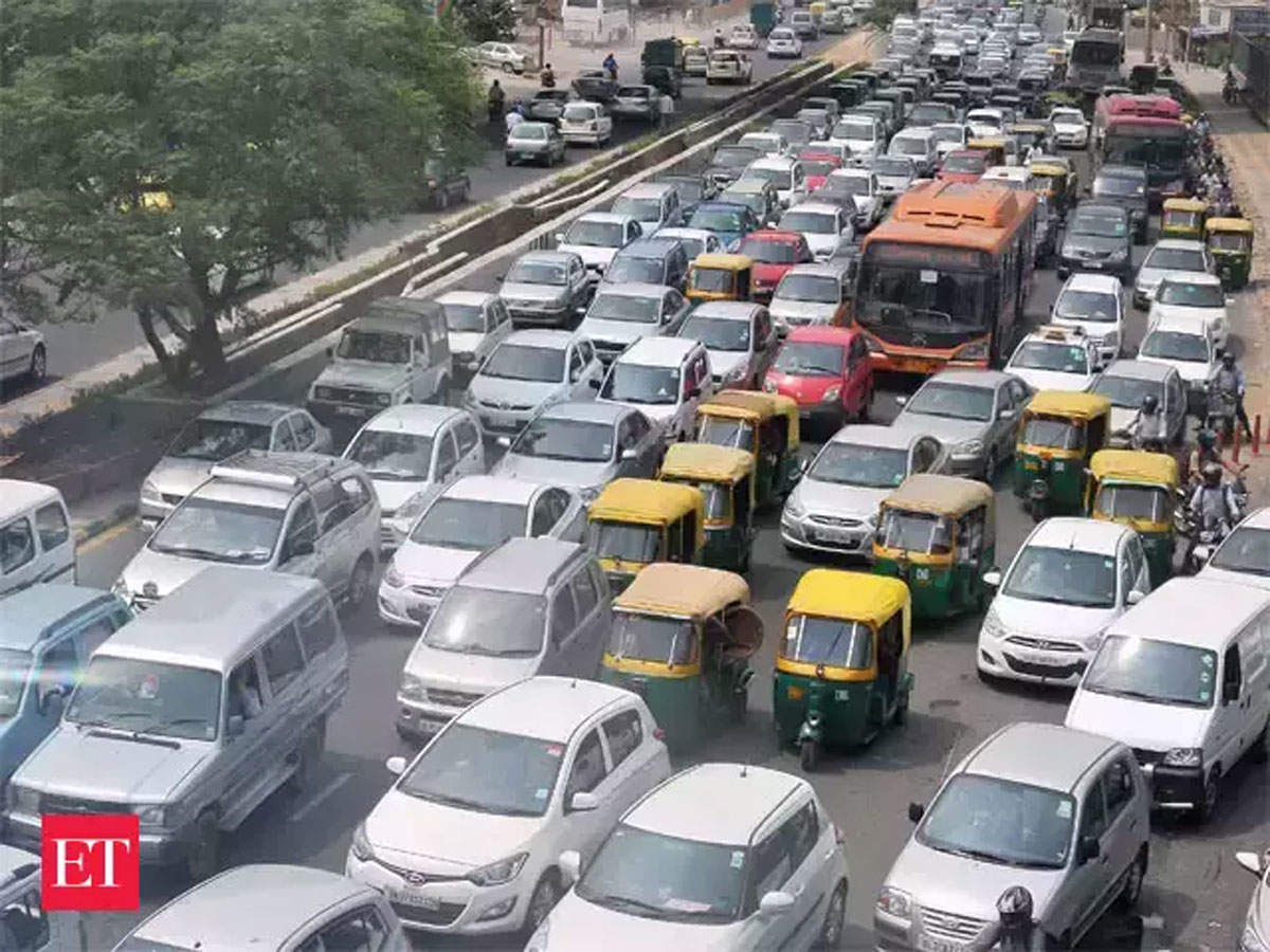 How cautious and compassionate are Indian drivers?