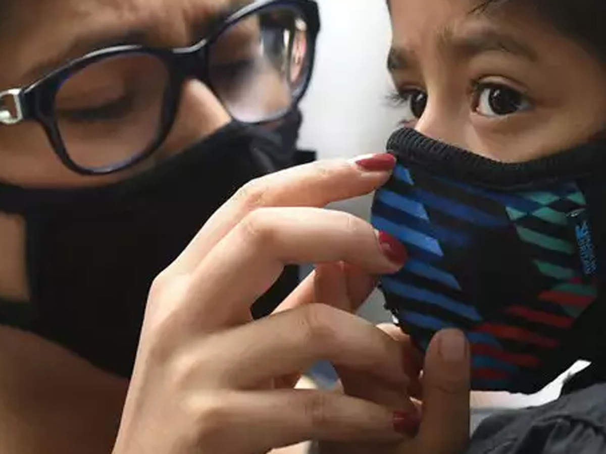 From nose filters to charcoal bags, bad air is good business thumbnail