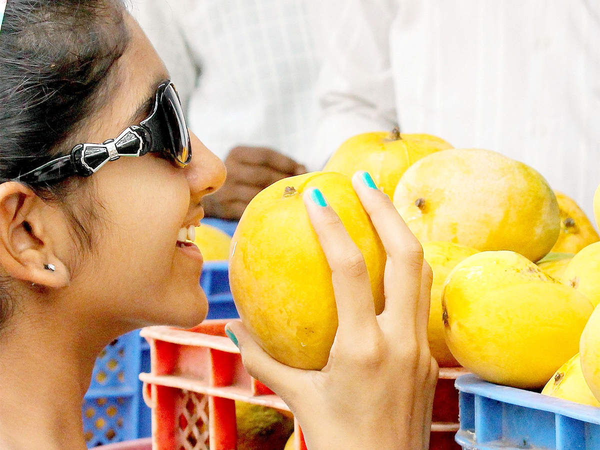 India to begin mango imports from Malawi this week