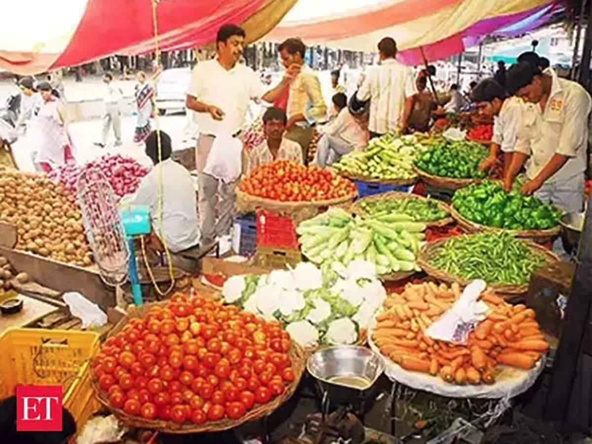Retail inflation eases to 3.31% in October; IIP numbers at 4.5% in September