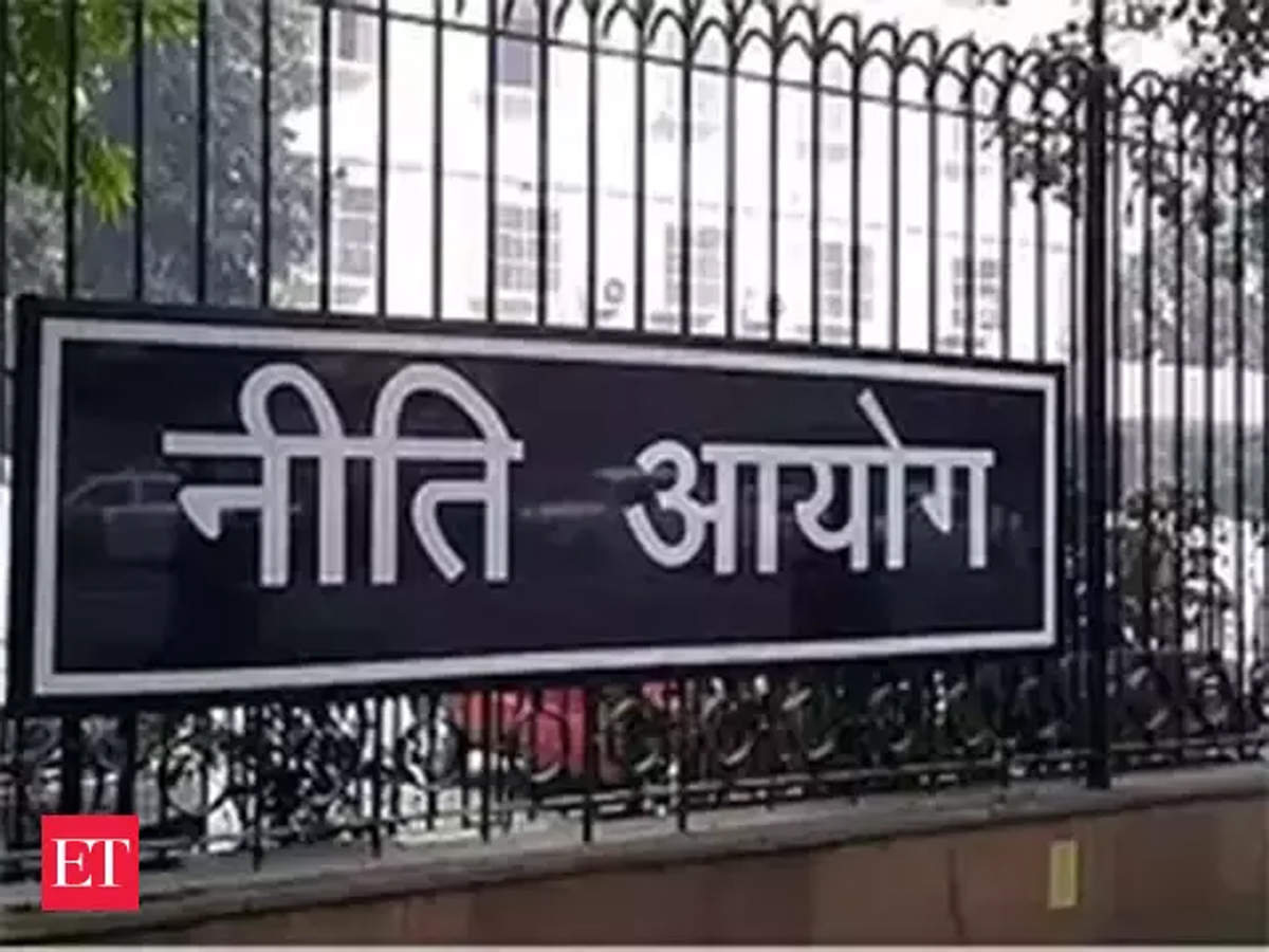 Niti Aayog to hold meeting with digital payments industry on KYC issue