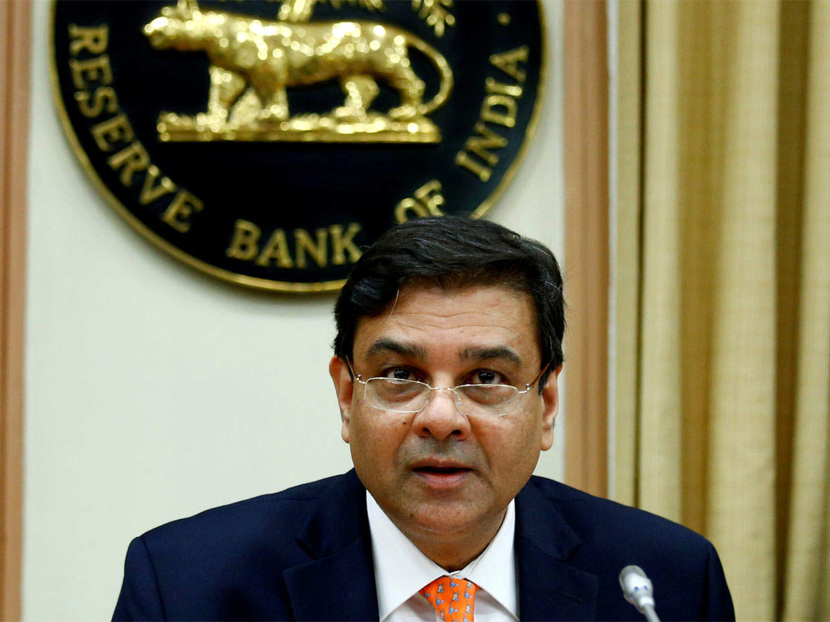 Urjit Patel met PM Modi on November 9 possibly to thrash out issues