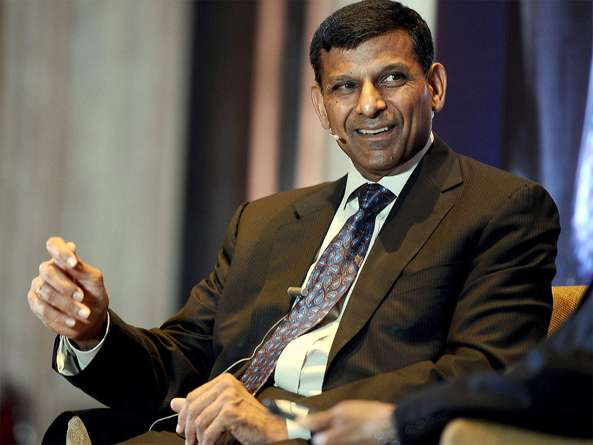 View: Former RBI governor Raghuram Rajan hits a jarring false note in his GST critique