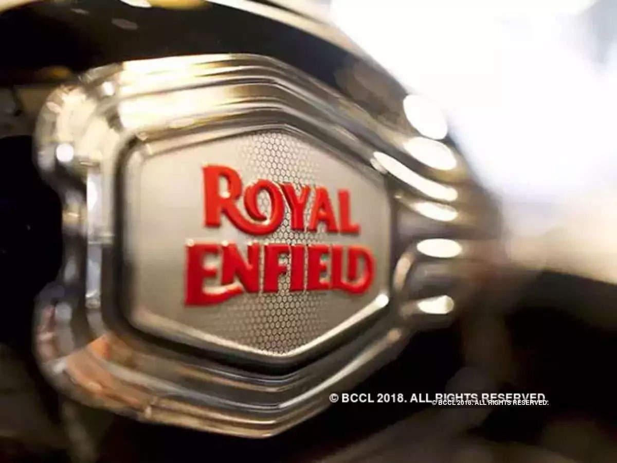 Royal Enfield announces end of worker strike thumbnail