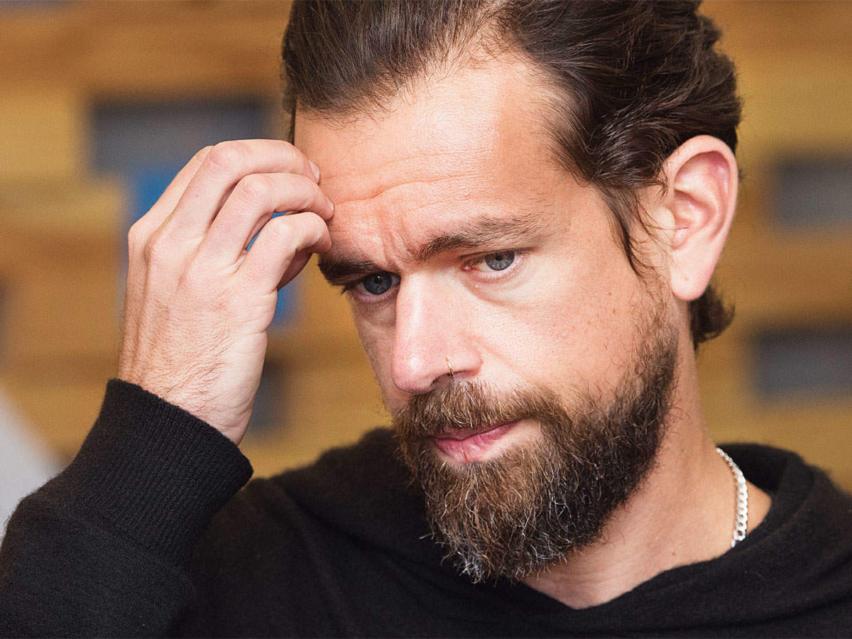 #MeToo shows Twitter at its best raises transparency: Jack Dorsey, CEO