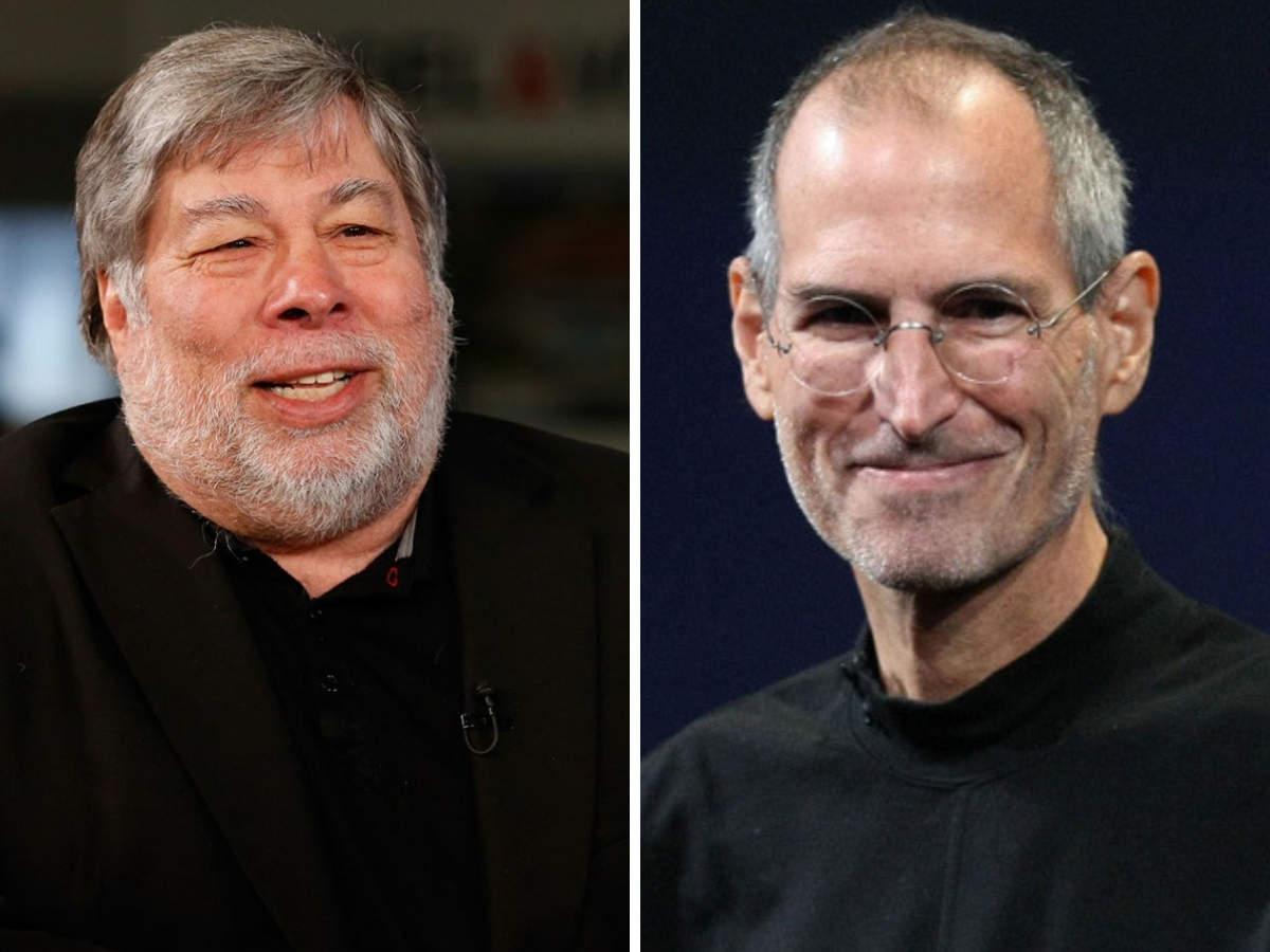 Why Steve Wozniak believes Steve Jobs would be proud of Apple