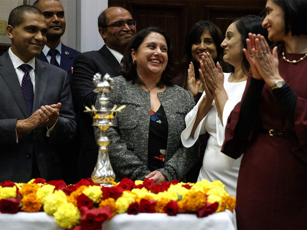 Donald Trump names Indian-American woman to prestigious judgeship thumbnail