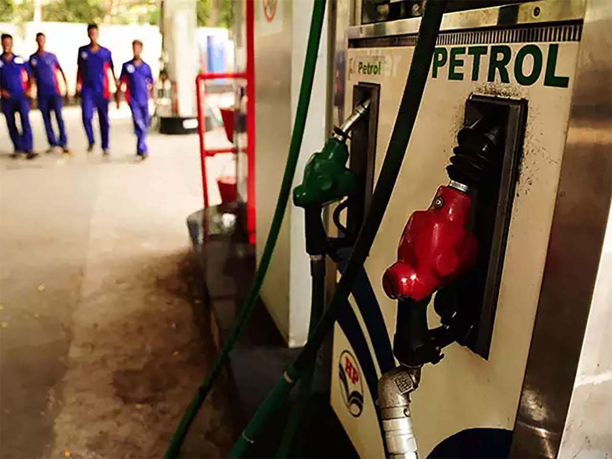 Fall in global crude price may ease India's import bill and inflation thumbnail