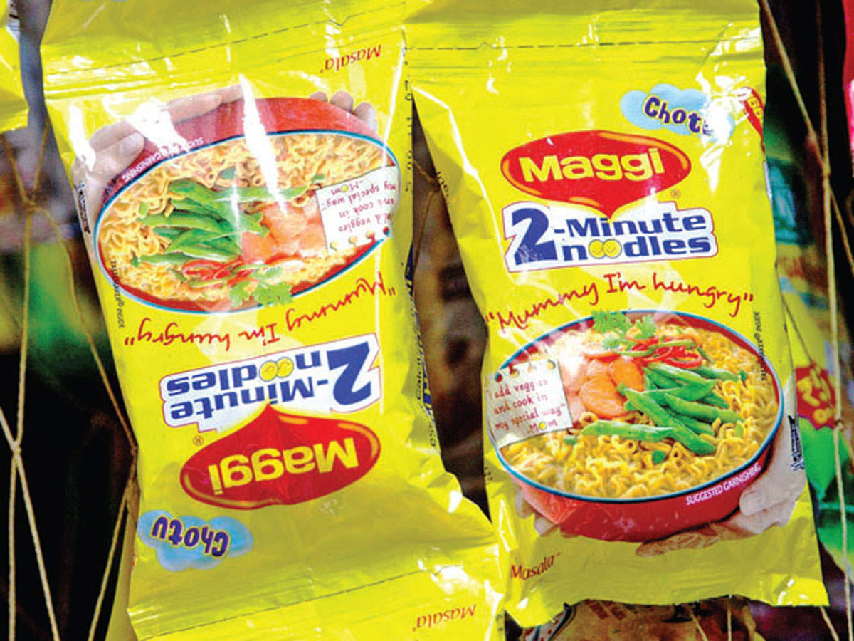 Maggi exchange offer: Return empty plastic packets, get one packet free thumbnail