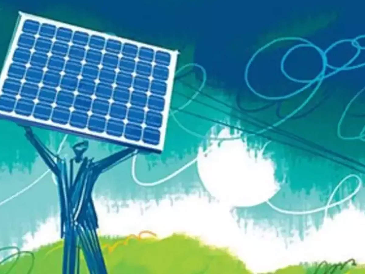 41% rise in renewable energy sourced by companies: RE100 report thumbnail