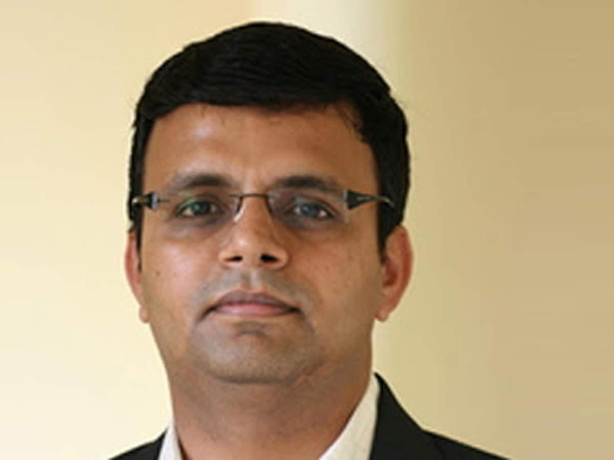 Infosys names Jayesh Sanghrajka as interim CFO thumbnail
