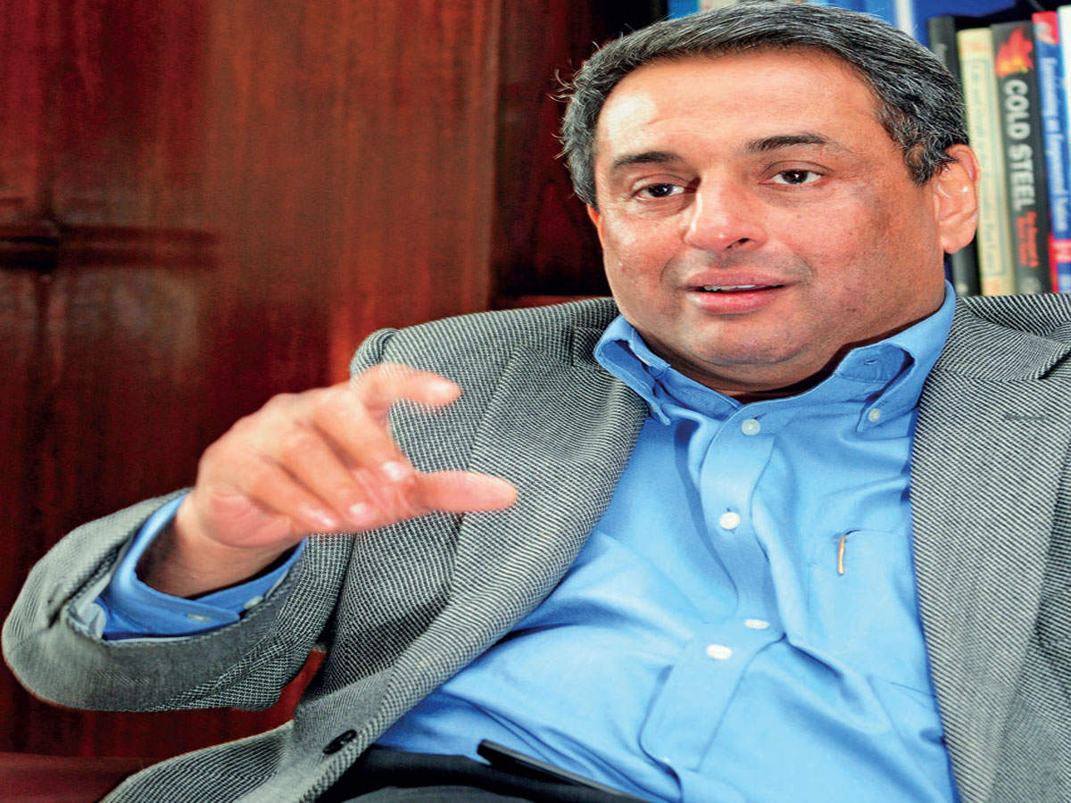 Working on distributed manufacturing to cut debt, says Tata Steel Global CEO thumbnail