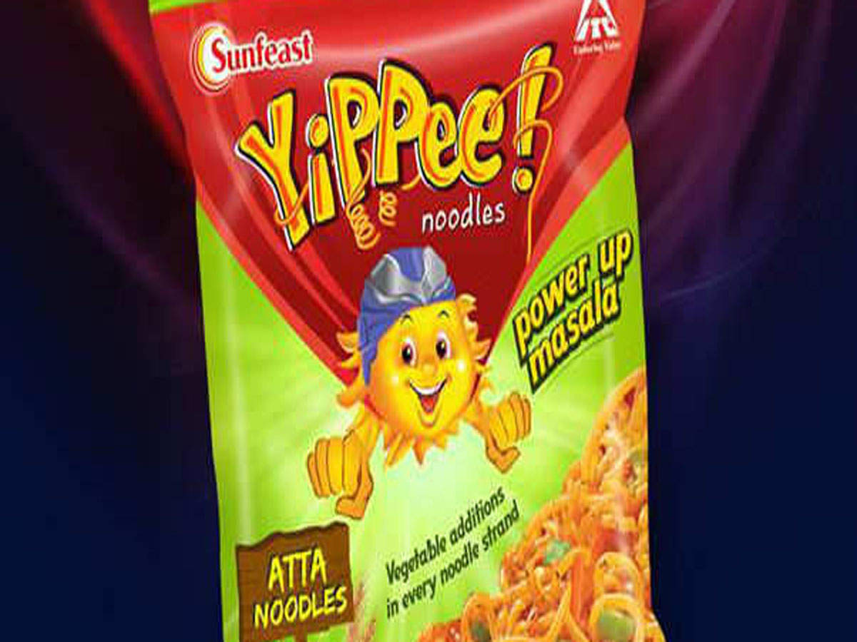 ITC's instant noodle YiPPee crosses Rs 1,000 crore sales mark thumbnail