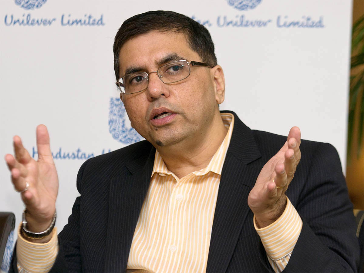 Responsible growth is the only model that will succeed: HUL's Sanjiv Mehta thumbnail