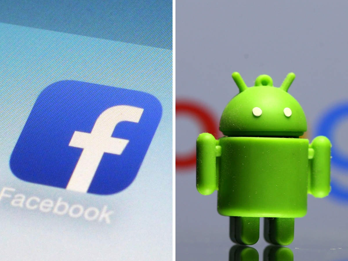 Zuckerberg orders Facebook team to use only Android phones, says tiff with Tim Cook isn't the reason