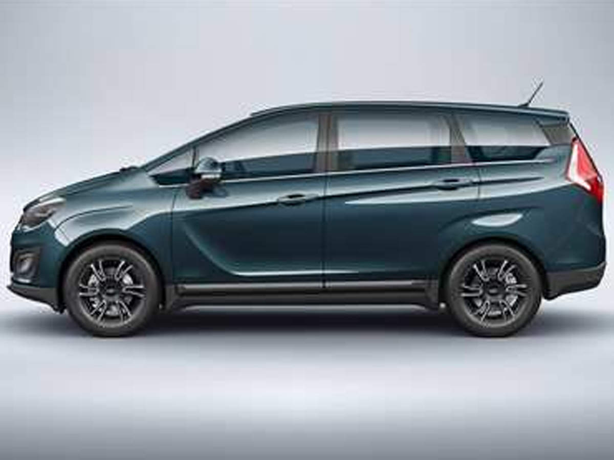 M&M to hike Marazzo price by up to Rs 40,000 from January thumbnail