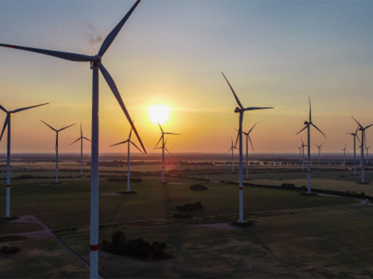 India's top gas utility is said to mull buying IL&FS wind assets thumbnail
