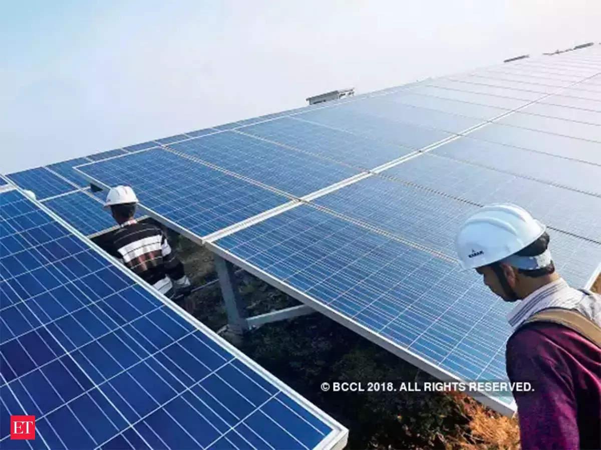 26 GW renewable energy tenders issued, says IREDA chairman thumbnail