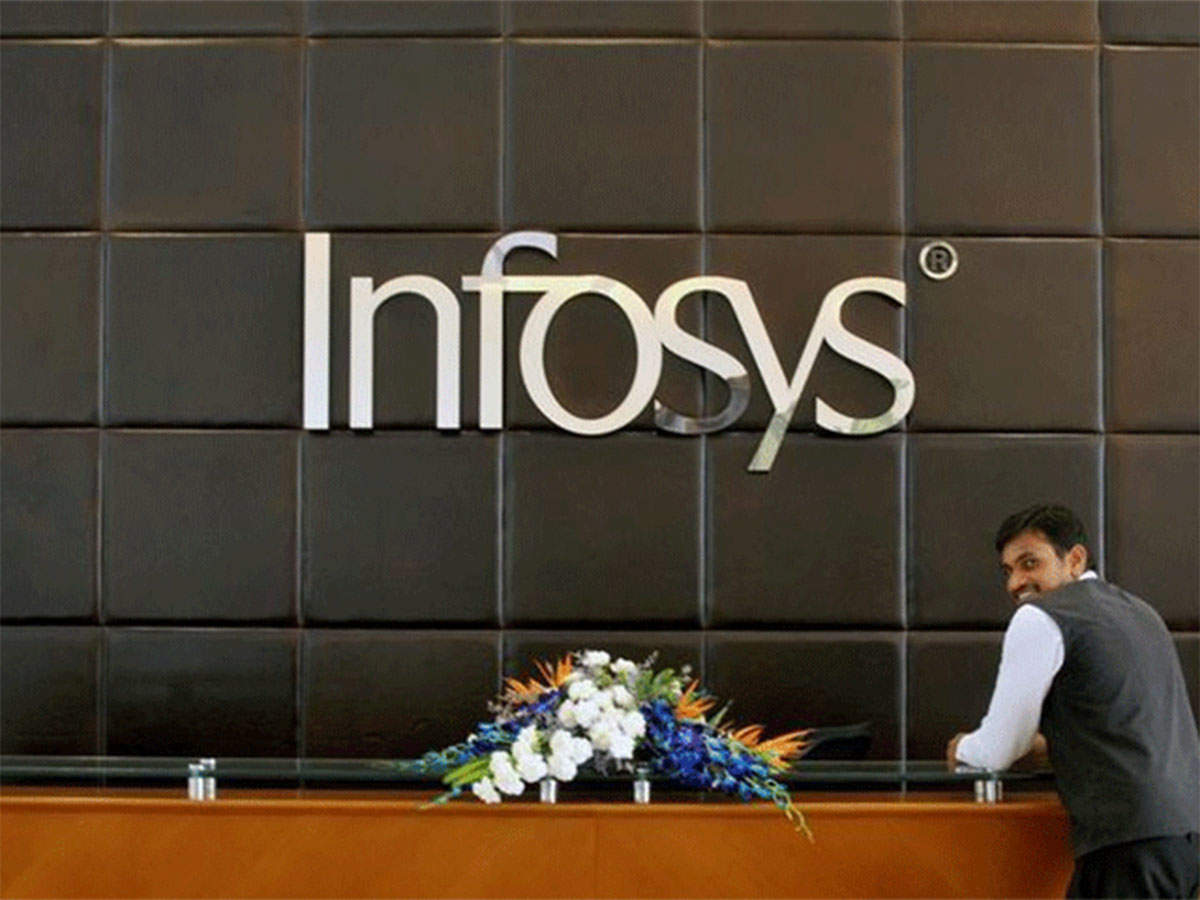 Infosys completes JV formation with Temasek