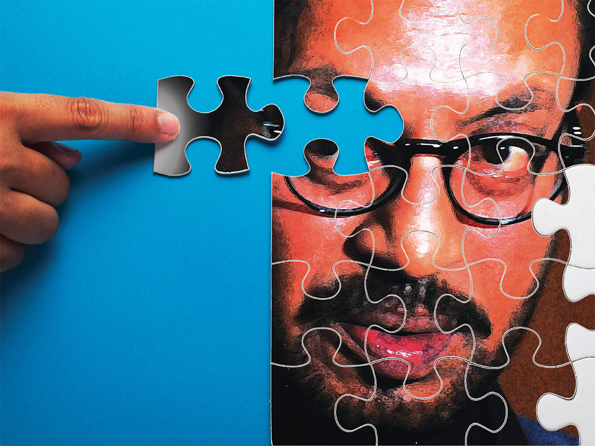 The Puzzle in the Pieces thumbnail