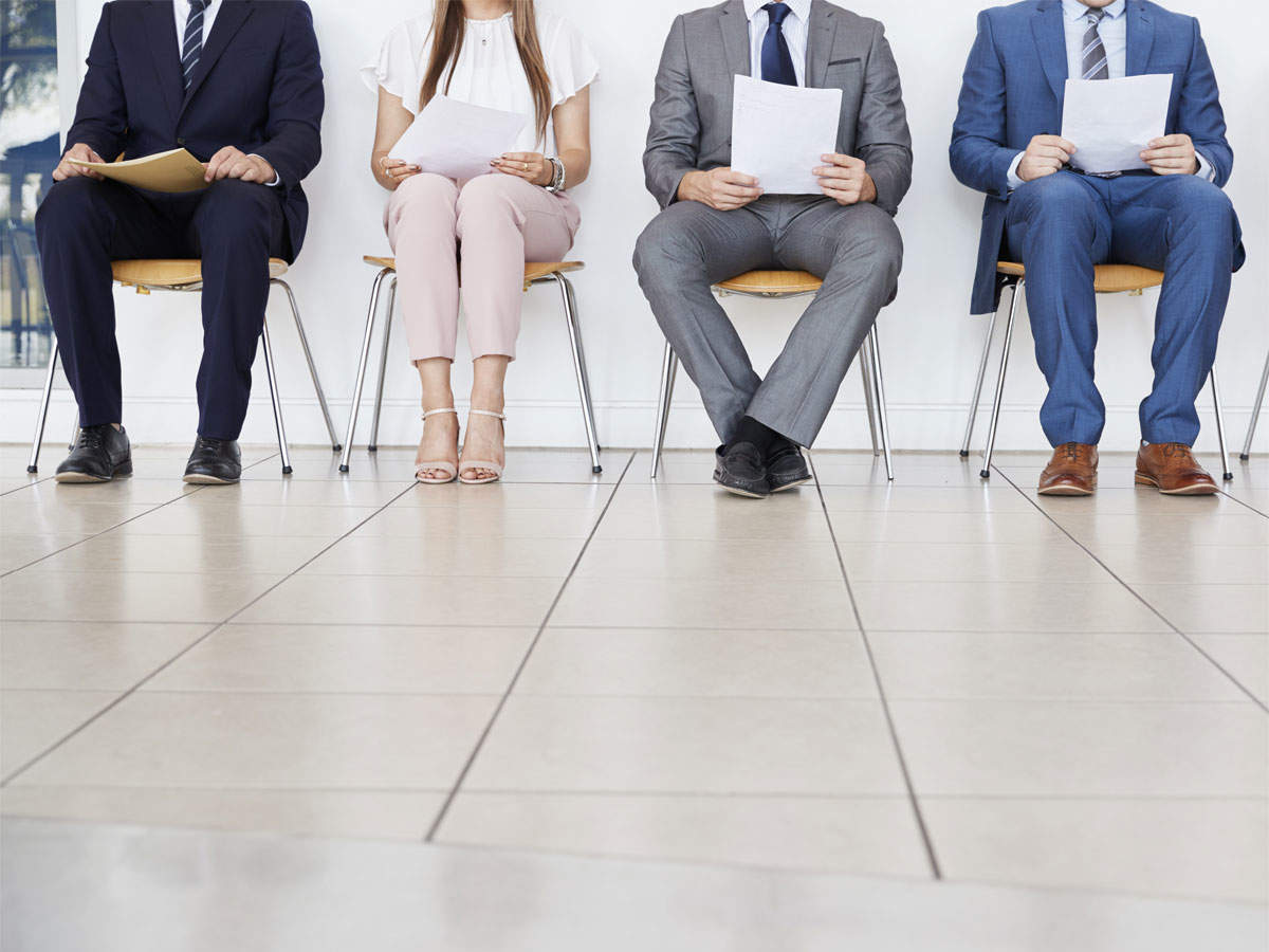 Job hiring to decrease over next few months: Report thumbnail
