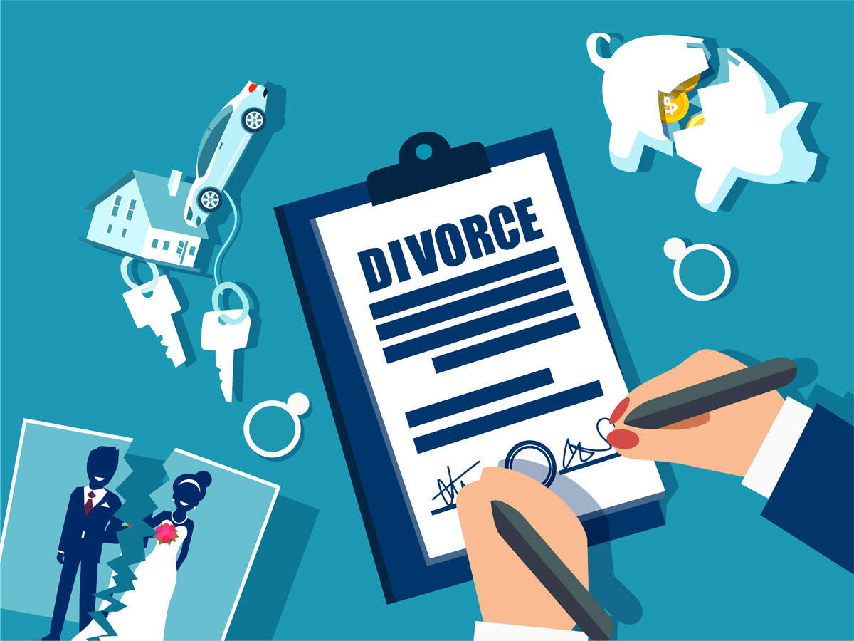 What are your financial rights when going through a divorce? thumbnail
