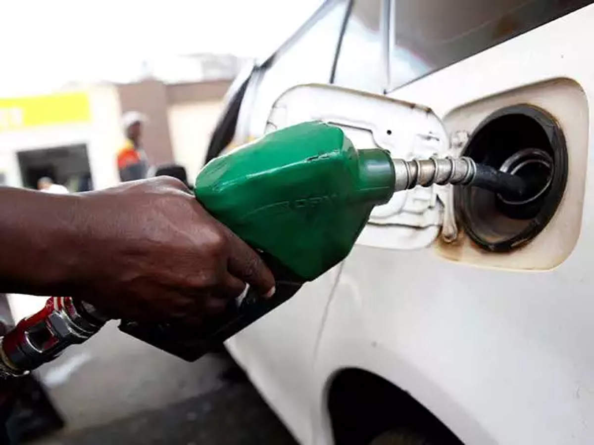 Petrol price falls 20 paise in Delhi, diesel costs 18 paise less thumbnail