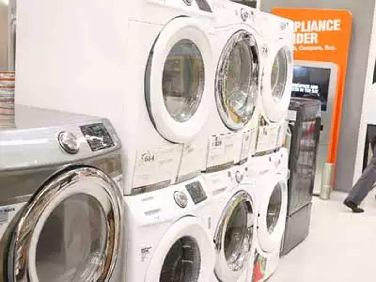 Appliances, consumer electronics should be excluded from FTAs to boost domestic manufacturing: Report thumbnail