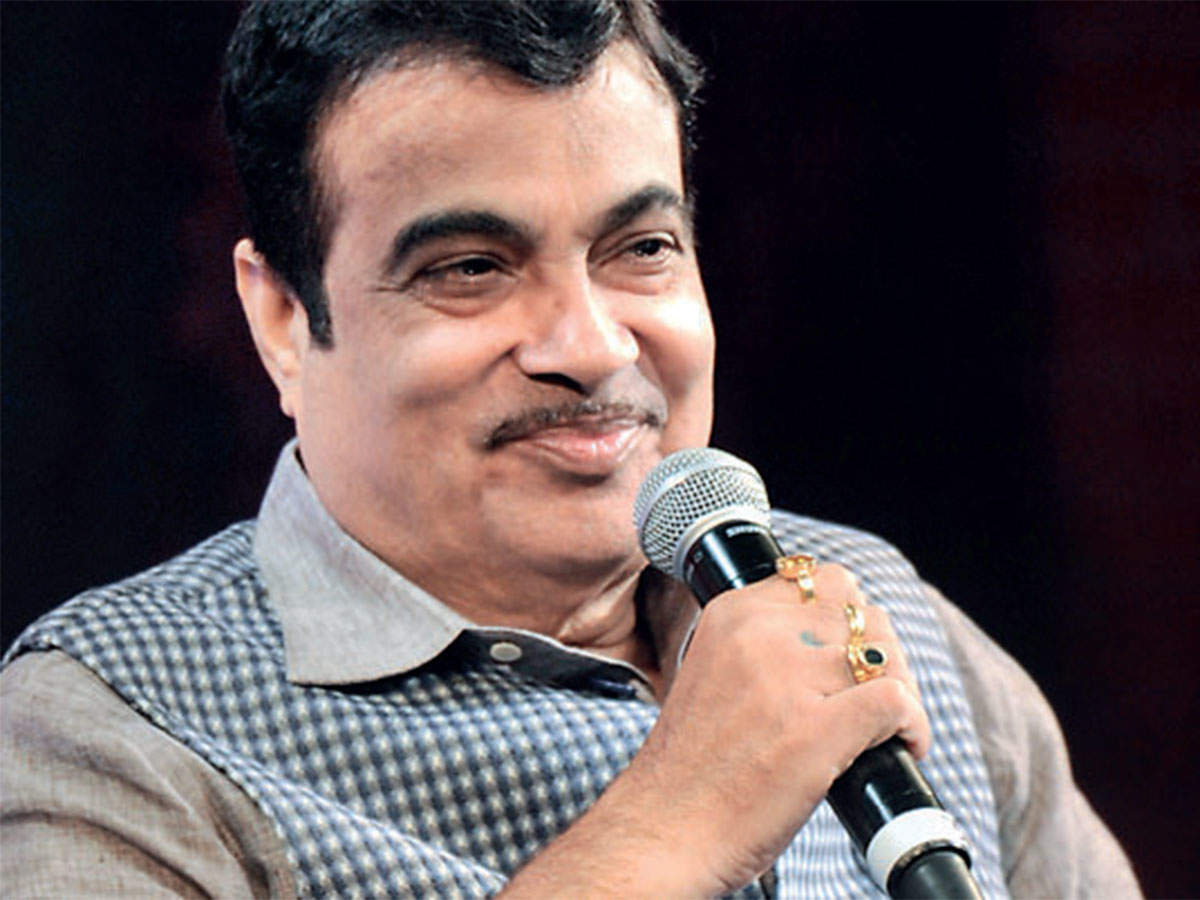 ET Awards: The financial closure of projects is tough now says, Nitin Gadkari thumbnail