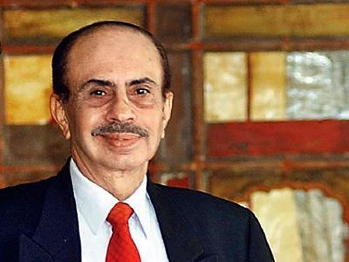 Consumption in India will grow a lot as income grows:  Adi Godrej thumbnail