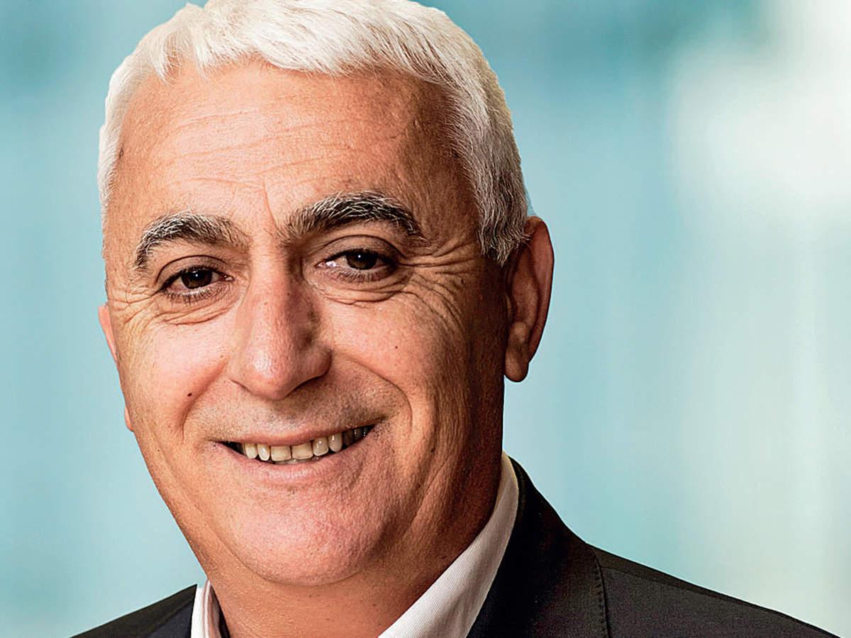 5G spectrum should be sold at fair price: Nunzio Mirtillo
